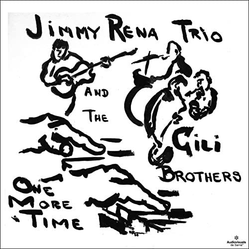 Jimmy Rena Trio & The Gili Brothers