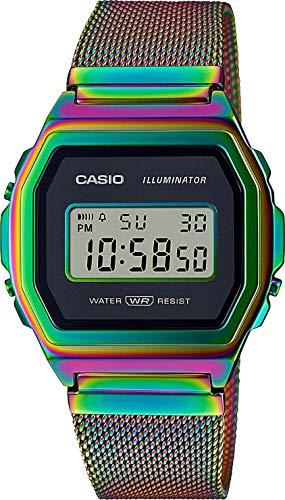 Casio Reloj. A1000RBW-1ER