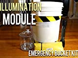 Illumination Module - Emergency Bucket Kit