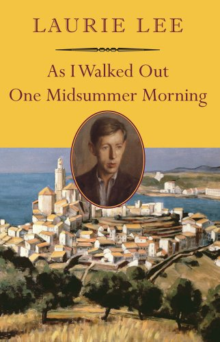 As I Walked Out One Midsummer Morning (Nonpareil Books)