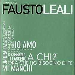 Il Meglio Di Fausto Leali [Import]
