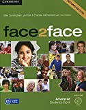 face2face Advanced Student's Book with DVD-ROM...