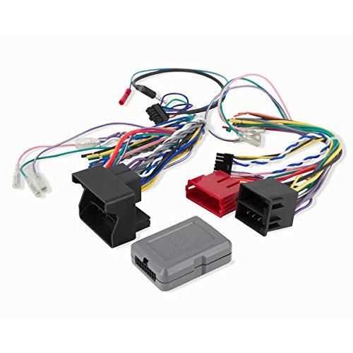 SCOSCHE PE01SR 2002-10 Porsche Cayenne Stereo Replacement Interface
