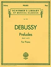 Best claude debussy preludes book 1 Reviews