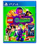 Lego DC Super-Villains - Amazon.co.UK DLC Exclusive (PS4)
