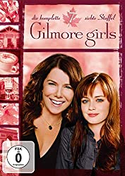 Gilmore Girls – Staffel 7 (DVD)