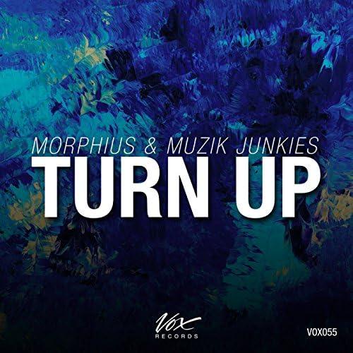 Morphius & Muzik Junkies