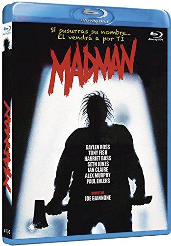 Madman BD 1981 [Blu-ray]