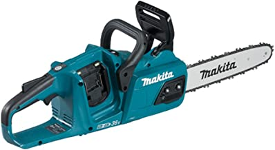 Makita DUC305Z Twin 18V (36V) Li-Ion LXT 30cm Brushless Chain Saw - Batteries and Charger Not Included