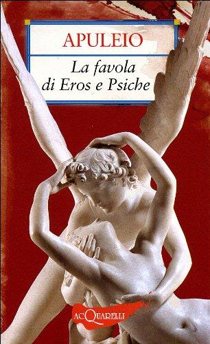 La favola di Eros e Psiche