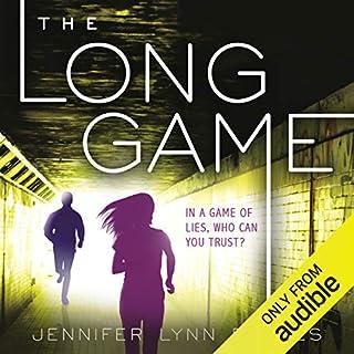 Page de couverture de The Long Game