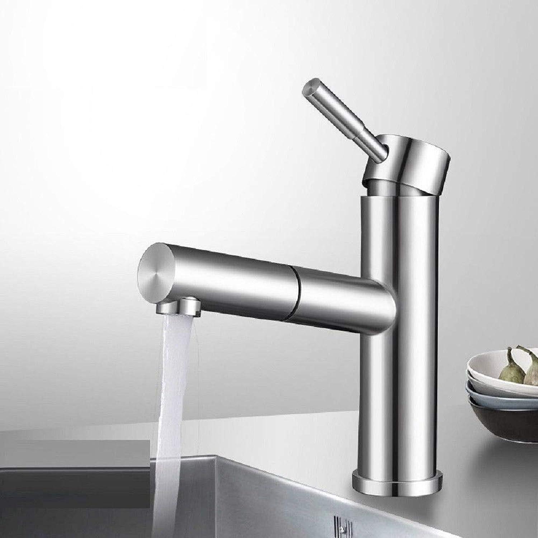 Bathroom Taps?Faucet Platform Hot and Cold Basin Washbasin Basin Basin Faucet Pull-Out Toilet Faucet Bathroom Sink Tap Basin Sink Mixer Tap