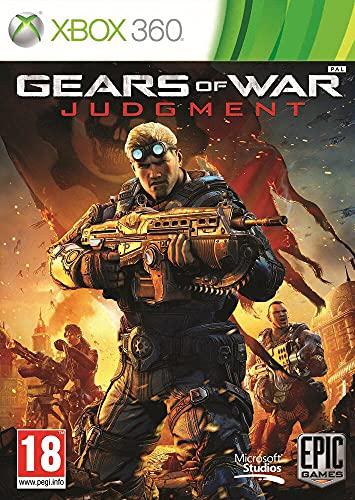 Gears of War: Judgment [Importación Francesa]