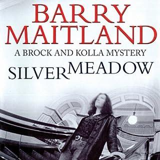 Silvermeadow cover art