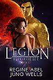 Legion (Xian-Krieger 2)