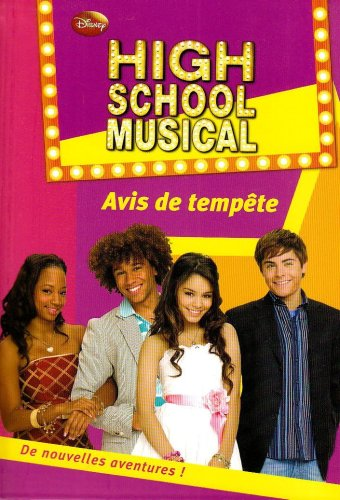 High School Musical 09 - Avis de tempête
