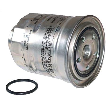 Original Mann Filter Kraftstofffilter Wk 8028 Z Kraftstofffilter Satz Mit Dichtung Dichtungssatz Für Pkw Auto