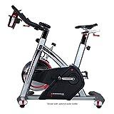Diamondback Fitness 910Ic Adjustable Self Generating Indoor Cycle with...