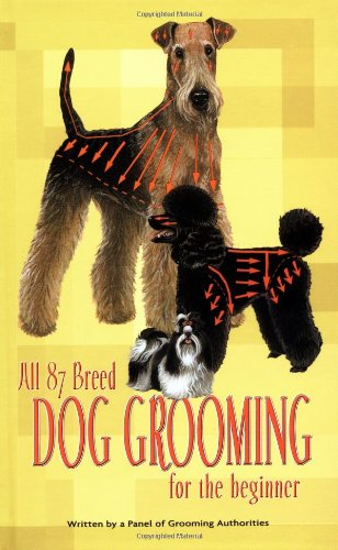 All 87 Breed Dog Grooming