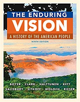 Best the enduring vision Reviews