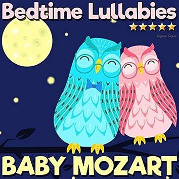 Bedtime Lullabies: Baby Mozart