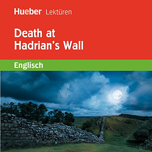 Death at Hadrian's Wall Titelbild
