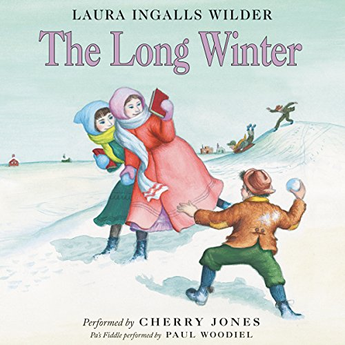 The Long Winter cover art