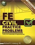 FE Civil Practice Problems