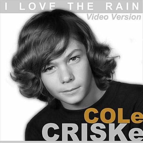 Cole Criske