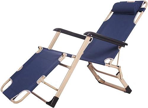SZR Chaises de Camping, Chaise Pliante extérieure imperméable, stabilité du Pied Plat de Tabouret de Chaise Pliante et Sacs de Transport, adaptée aux activités de Plein air