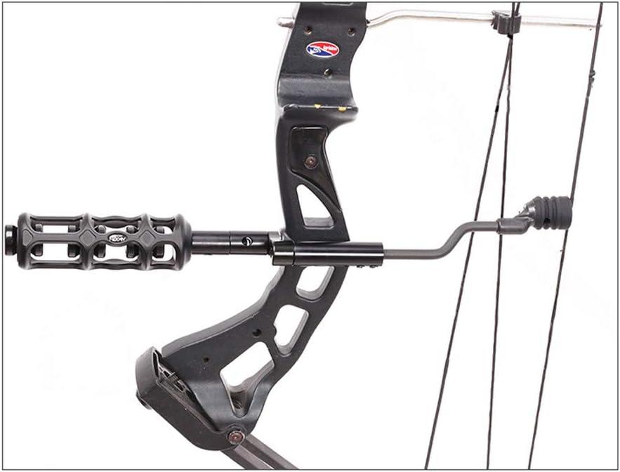String Vibration Balance Stop Bracket Stabilizer For Archery Compound Bow