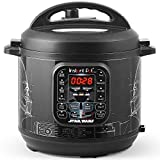 Star Wars™ Instant Pot® Duo™ 6-Qt. Pressure Cooker, Darth Vader™