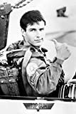 Top Gun/Thumbs Up Tom Cruise Poster Drucken (60,96 x 91,44