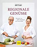 ARD Buffet - Regionale Genüsse: Präsentiert von Vincent Klink und Sybille Schönberger