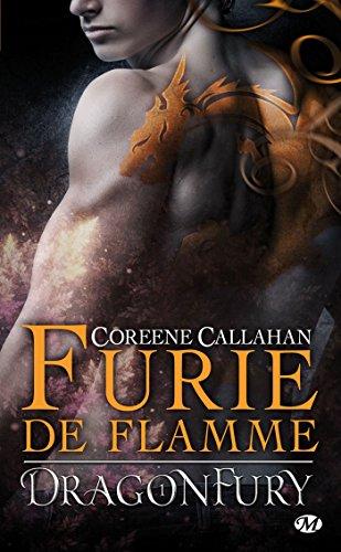 Dragonfury, Tome 1: Furie de Flamme