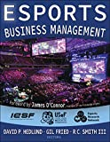 Esports Business Management (English Edition)
