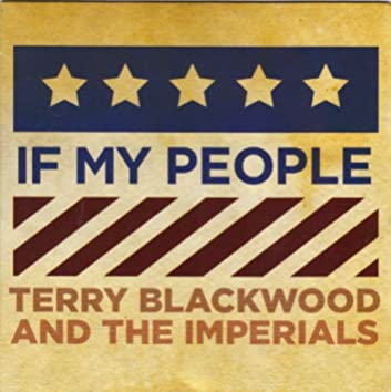 If My People (feat. The Imperials) - Single