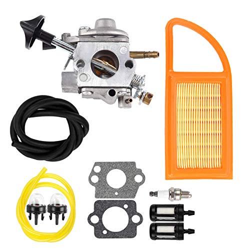 DALIN BR 600 - Kit de realimentación de carburador para Stihl BR500 BR550 BR600