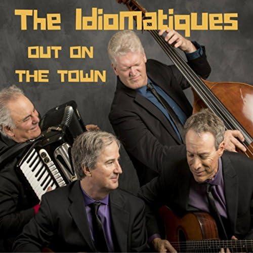 The Idiomatiques