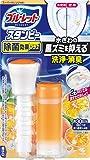 ブルーレットスタンピー 除菌効果プラス スーパーオレンジの香り 28g