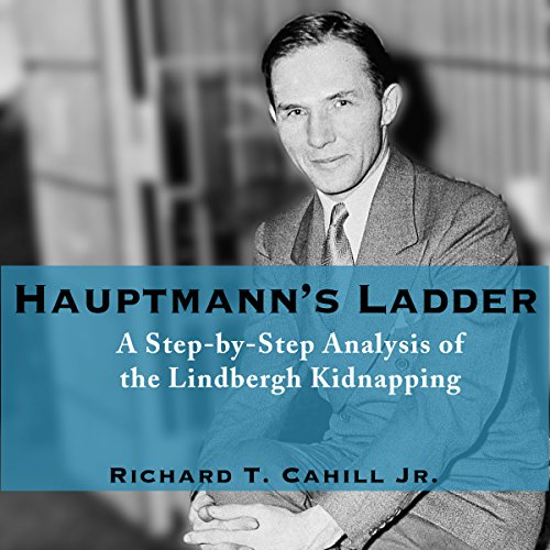 Hauptmann's Ladder cover art