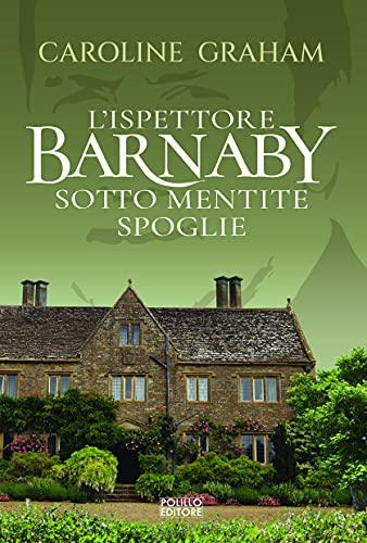 Barnaby. Sotto mentite spoglie (Vol. 3)