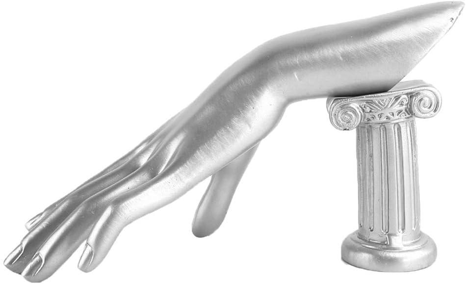 Resin Mannequin Hand Jewelry Ring Display Bracelet Model Watch 期間限定 店内限界値引き中&セルフラッピング無料 S