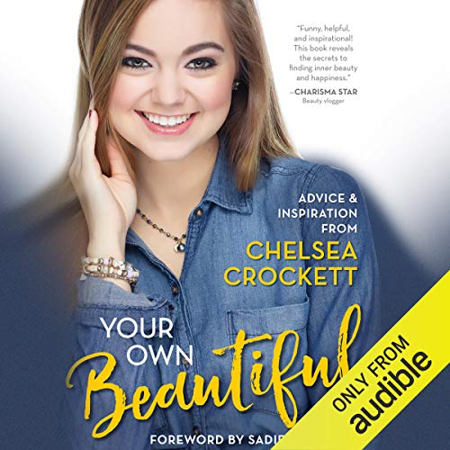 Your Own Beautiful audiobook cover art