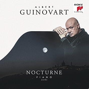 Albert Guinovart: Nocturne