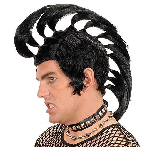 pelucas punky