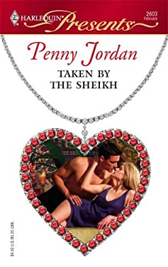 Taken by the Sheikh: An Emotional and Sensual Romance (Arabian Nights Book 5)