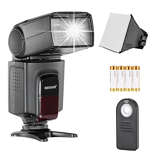 Neewer -   TT560 Flash