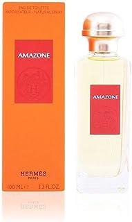 Hermès Amazone Edt Vapo 100 Ml 1 Unidad 100 g