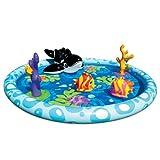 Intex 57448 - Centro de juegos Seascape, 196 x 51 cm